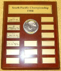 South Pacific Championship DBR