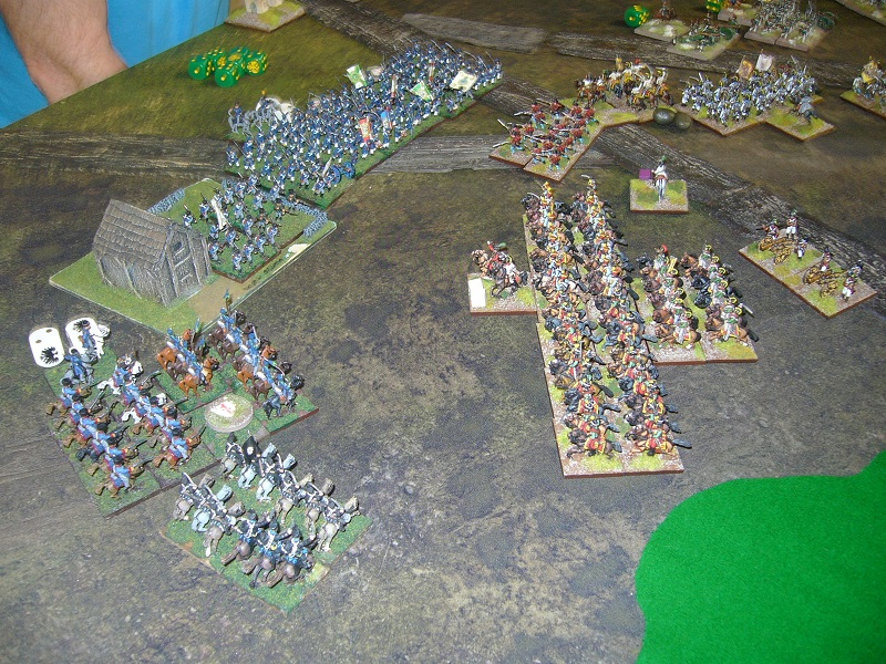 FOGN 2nd edition game