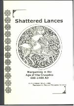 Shattered Lances front cover